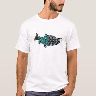 THE RIVER SWIRLS T-Shirt
