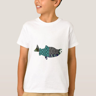 THE RIVER SWIRLS T-Shirt