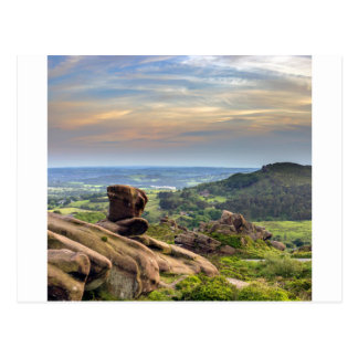 The Roaches Postcard