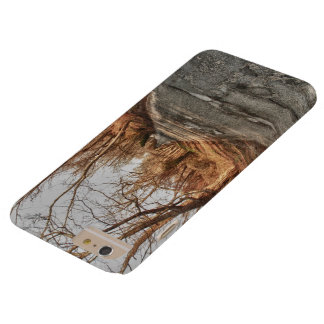 The Road Barely There iPhone 6 Plus Case