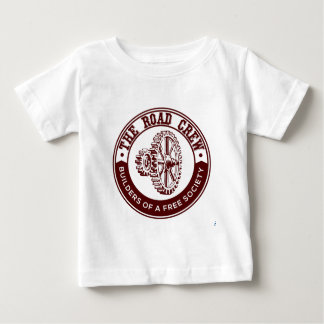 The Road Crew Baby T-Shirt