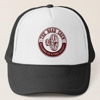 The Road Crew Trucker Hat