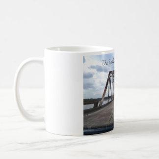 The Road to Jasper, Texas Coffee Mug