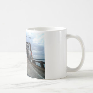 The Road to Jasper, Texas Coffee Mug
