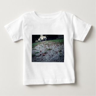 The road to the castle baby T-Shirt