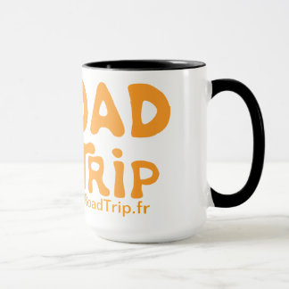 The Road Trip mug