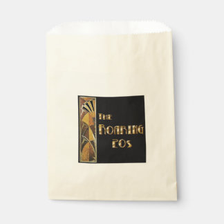 The Roaring 20s Favour Bag