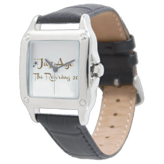 The Roaring 20's - Jazz Age Watch