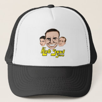 The Rob Saul Show hat
