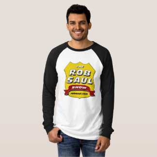 The Rob Saul Show-shirt T-Shirt