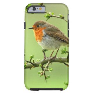 The Robin Tough iPhone 6 Case