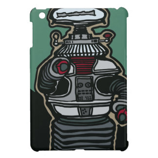 The Robot (B-9) Case For The iPad Mini
