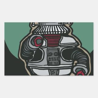 The Robot (B-9) Sticker
