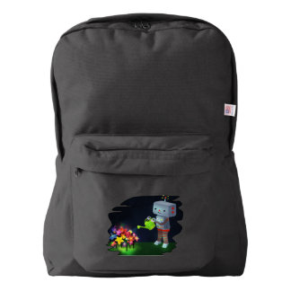 The Robot's Garden Backpack