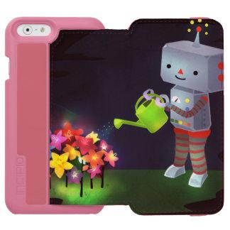The Robot's Garden Incipio Watson™ iPhone 6 Wallet Case