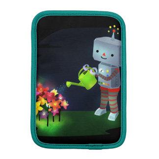 The Robot's Garden iPad Mini Sleeve