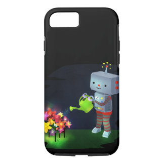 The Robot's Garden iPhone 8/7 Case