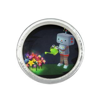 The Robot's Garden Ring