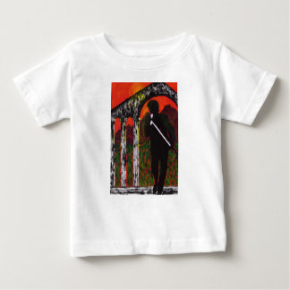 The Rock Singer Baby T-Shirt