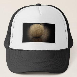 The Rock Trucker Hat