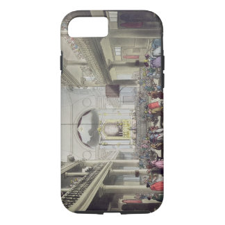 The Roman Catholic Chapel, Lincolns Inn Fields, fr iPhone 7 Case