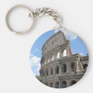 The Roman Colosseum Keychain