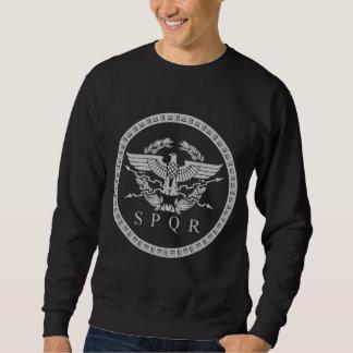 The Roman Empire Emblem Sweatshirt. Sweatshirt