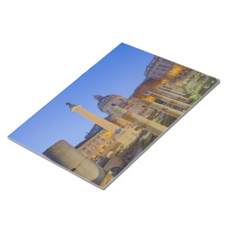 The Roman Forum in Rome Notepad