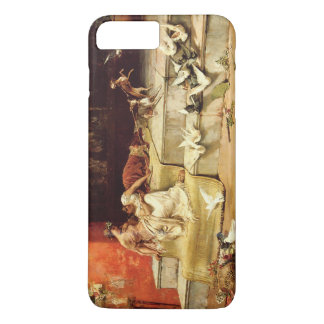The Roman Maidens by Juan Luna. iPhone 8 Plus/7 Plus Case