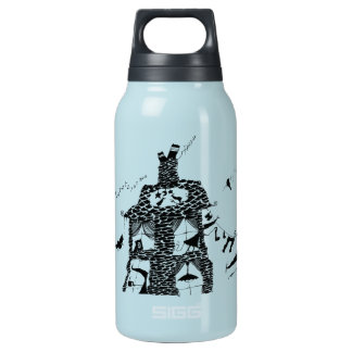 The Rooftops Thermo Mug Insulated Water Bottle