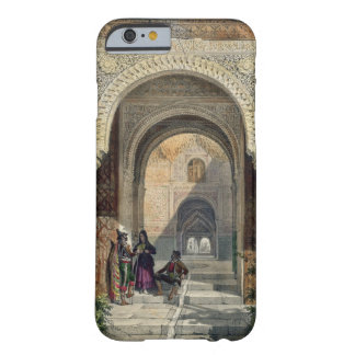 The Room of the Two Sisters in the Alhambra, Grana Barely There iPhone 6 Case
