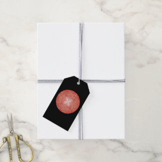 The Root Chakra Gift Tags