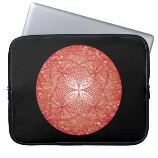 The Root Chakra Laptop Sleeve