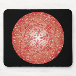 The Root Chakra Mouse Pad