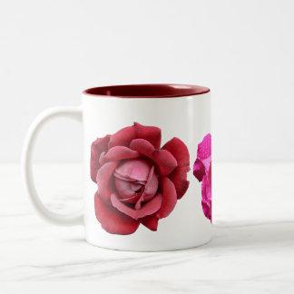 The Rose Mug