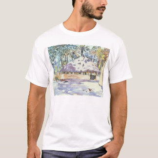 The Rotunda Senegal West Africa 1997 T-Shirt
