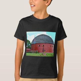 The Round Barn of Arcadia T-Shirt