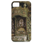 The Royal Bed, probably 18th century (photo) iPhone 5 Cover