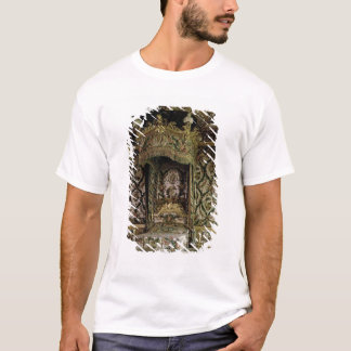 The Royal Bed, probably 18th century (photo) T-Shirt