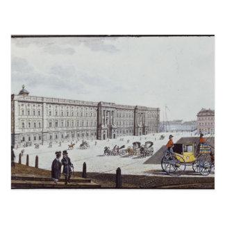 The Royal Castle, Berlin Postcard