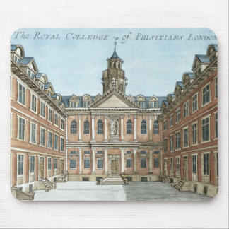 The Royal College of Physicians Mouse Pad