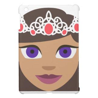 The Royal Families American Princess Emoji iPad Mini Case