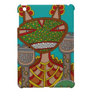 The Royal Kappa Cover For The iPad Mini