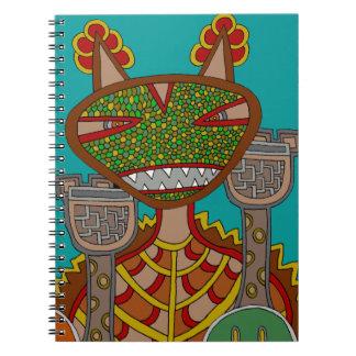 The Royal Kappa Notebook