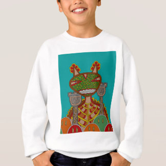 The Royal Kappa Sweatshirt