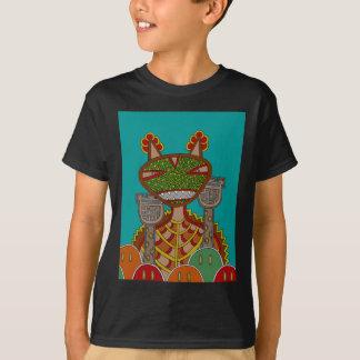 The Royal Kappa T-Shirt