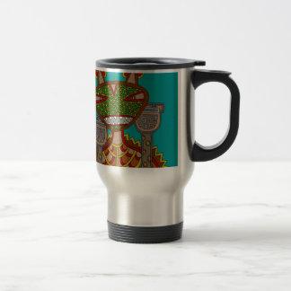 The Royal Kappa Travel Mug
