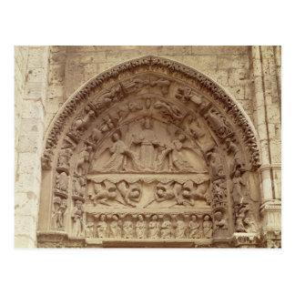 The Royal Portal Postcard