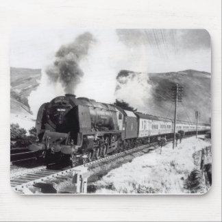 The Royal Scot, intercity locomotive Mouse Pad