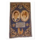 The Royal Wedding: Postcard